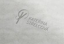 Kateřina Střelcová - osobní logo