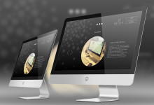 Dacryo web creatives