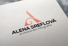Alena Šreflová - profesionální fotografka