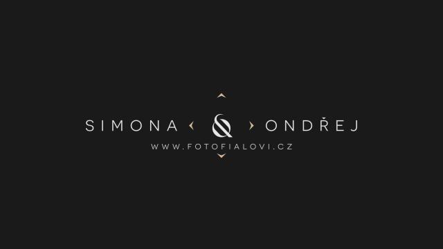 Představujeme - Simona & Ondřej Fialovi