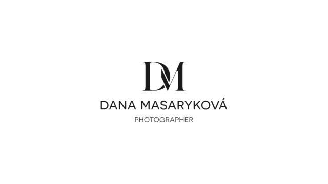 Dana Masaryková - photographer
