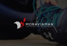 Moraviaman - triatlon